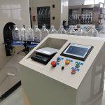 Күшті 84 дезинфекциялық ерітіндіге арналған автоматты коррозияға қарсы гравитациялық сұйықтықты толтыру машинасы
