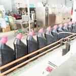Автоматты түрде коррозияға қарсы дәретханаға арналған сұйықтықты толтыру машинасы
