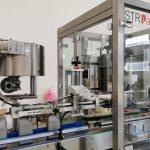 Серво май құю машинасы автоматты түрдегі 500ML-5L майлау майын толтыру машинасы химиялық құю машинасы