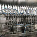 Зәйтүн майын құюға арналған жабдық Азық-түлікті автоматты түрде толтыру машинасы және зәйтүн майын құю машинасы